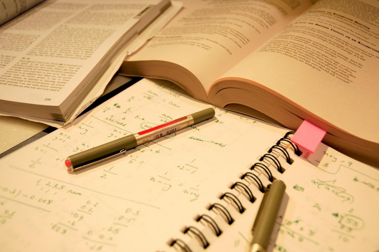 disadvantages of university entrance exams