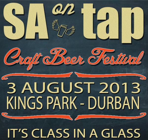 Craft Beer Festival Durban