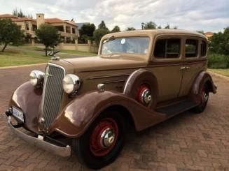 Classic_1934_Chevrolet_Master_4_Door