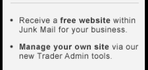 Trader Directory
