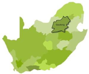 Gauteng-Province-South-Africa