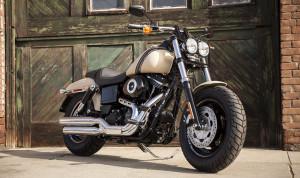 Harley-Davidson-FXDF-Fat-Bob