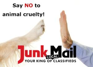 Junk Mail Cares