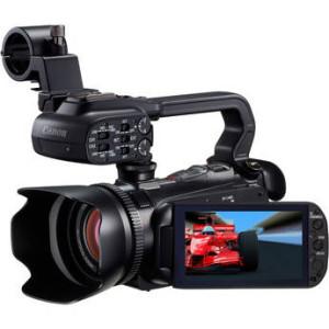 Canon-XA10-camera