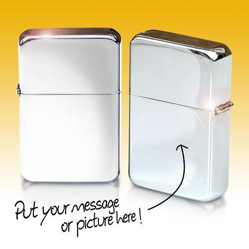 Customised-Lighter