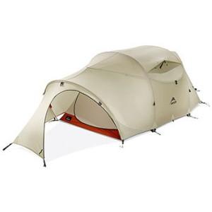 Hoop-Tent