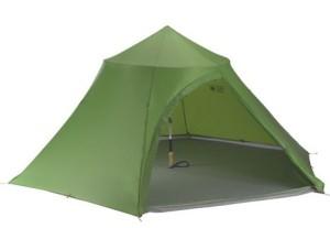 Pyramid-Tent