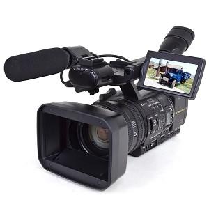Sony-HXR-NX5U-NXCAM-camera