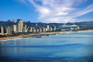 Durban_Beach