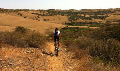 Hardpack-soil-mountain-biking-trail