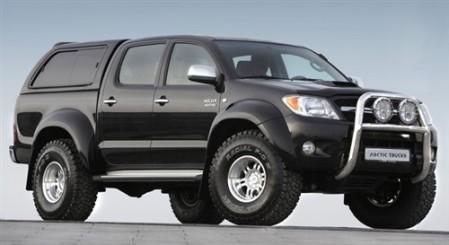 Toyota-Hilux-bakkie
