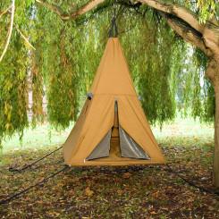 camping-triangular-tent