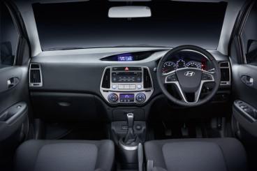 Hyundai-i20-Interior