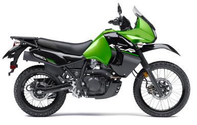 Kawasaki-KLR650