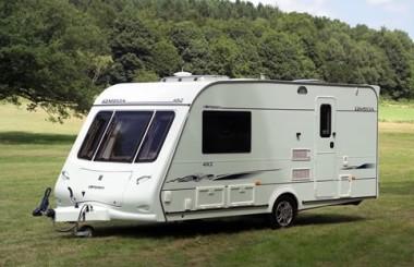 Modern-Caravans