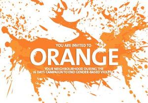 Orange YOUR Neigbourhood