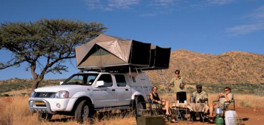 Camping-freezers