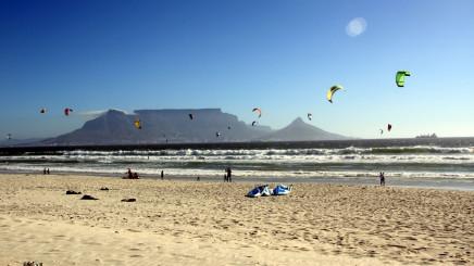 Kitesurfing-Cape-Town