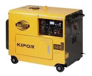 Kipor-Generator-South-Africa
