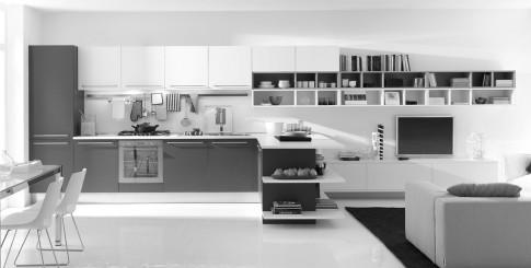 Modern-Decorated-Kitchen
