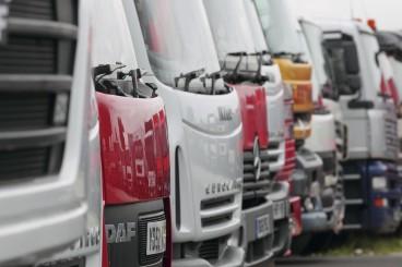 8 Ton Trucks for sale