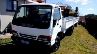 Isuzu-4Ton-Truck-For-Sale