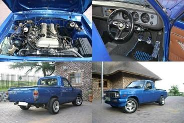 Nissan-1400-Car