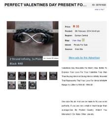 Valentine's-bracelets