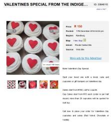 Valentine's-cupcakes
