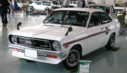 Datsun-GX