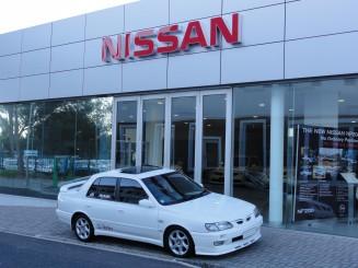 Nissan-Sentra200sti