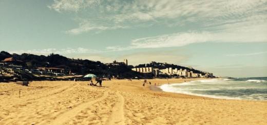 Umdloti-Beach