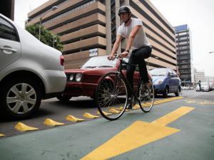 JHB Cycling Lanes
