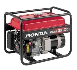 Honda-Portable-Generator