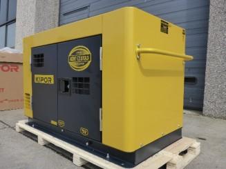 Kipor-Fixed-Generator-South-Africa