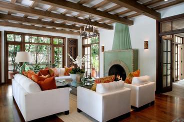spanish-decor-style