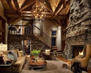 rustic-decor-style