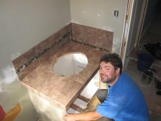 Bathroom-Contractors