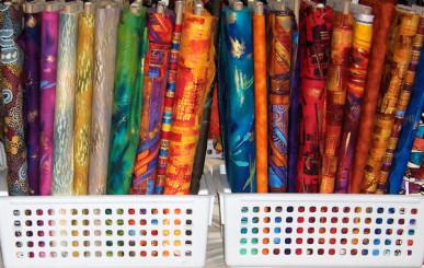 Fashion-Design-Fabric-Choice