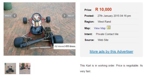 Yamaha-KT-100-cc-go-karts