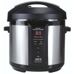 AEG Pressure Cooker