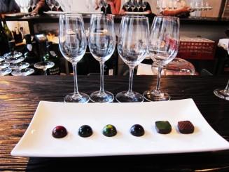 Chocolate-and-wine-pairings