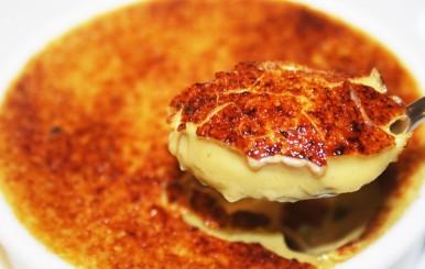 Creme-brulee-dessert