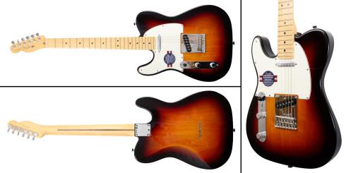 Fender American Standard Guitar