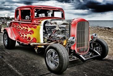 Hotrod