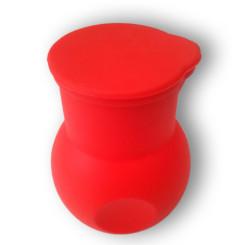 Silicone-Melting-Jar