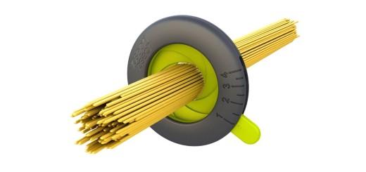 A-Spaghetti-Measure