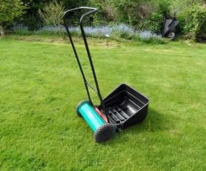 Bosch-Lawn-Mower