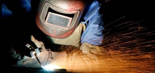 DIY-Welding