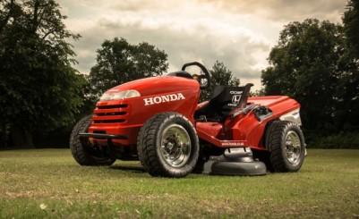 Honda-Lawn-Mower